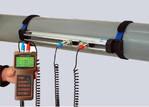 เครื่องวัด flow meter